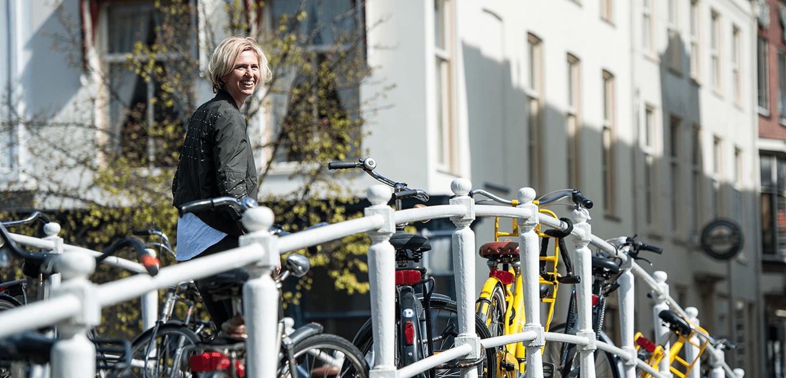 LinBusiness - Linda Bood-de Jong